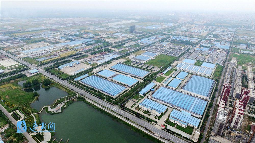 签约工业项目20个 泗阳举行秋季投资环境说明会