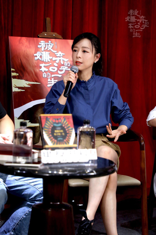 张静初主演舞台剧版《被嫌弃的松子的一生》,表演比电影版诗意图片