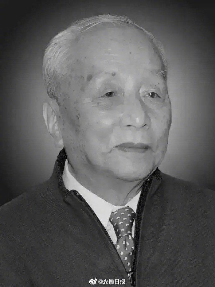 中国工程院院士李东英逝世 2020年已痛失26位院士图片