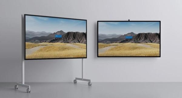 Surface Hub 2S今年登陆中国 多功能白板提升生产力