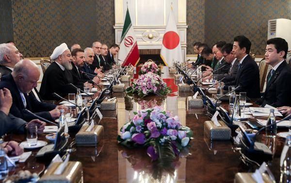 安倍去年提议在日秘密举行美伊磋商,伊朗因朝美教训未接受