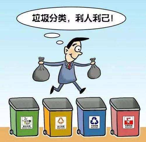 <b>政府出项目 国企出资本 私企出科技城走出智慧垃圾分类之路</b>