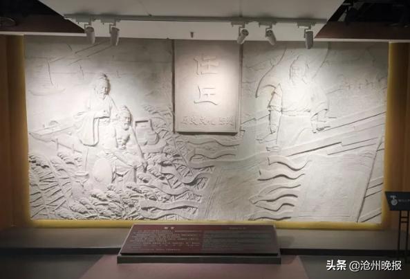 建设龙山文化博物馆和扁鹊药王祠 任丘用历史文化打造城市名片