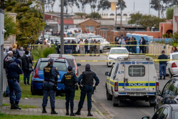 南非约堡警方反黑组负责人被枪杀,民间组织出巨资悬赏凶手