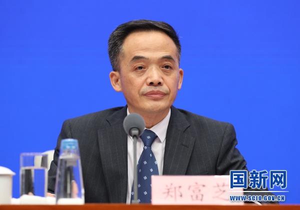 教育部副部长郑富芝:应将所有教师工资纳入财政预算图片