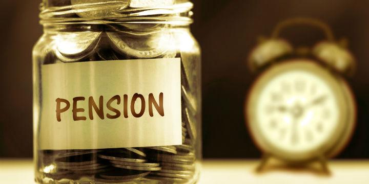 这份白皮书报告显示仅有不到一半大中型企业为员工提供年金和补充养老保险