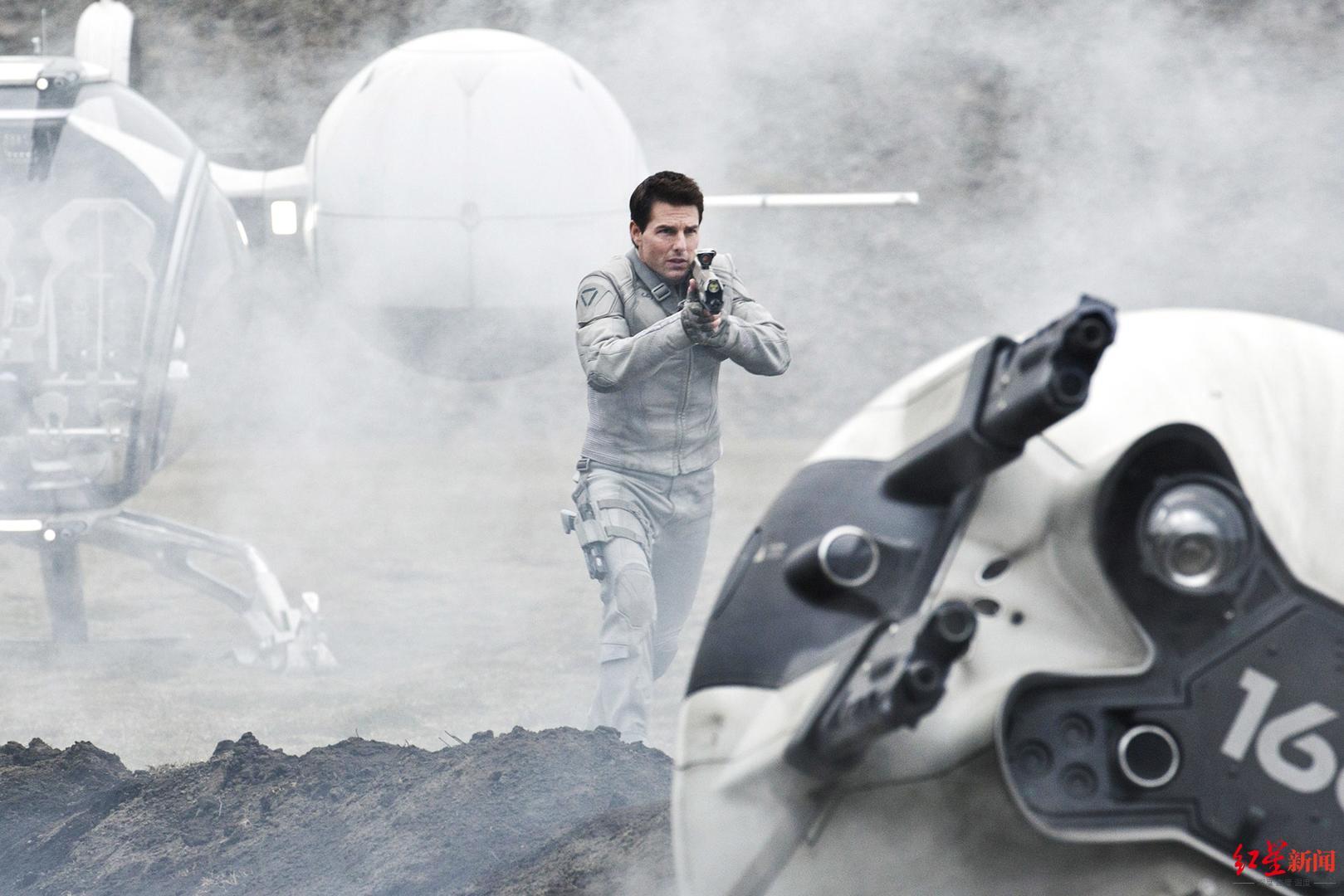 阿汤哥要去太空拍电影了!这次他要完成哪些不可能的任务?