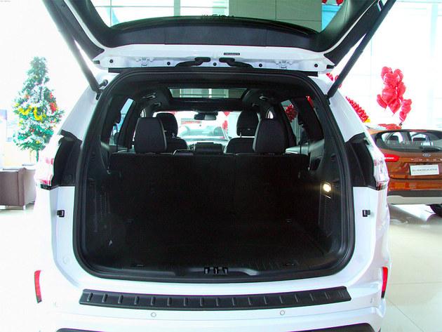 美系日系热销SUV的交锋 锐界对比冠道