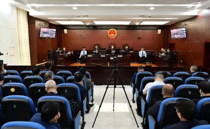 两村民因不服处罚决定起诉市政府 市长出庭应诉图片