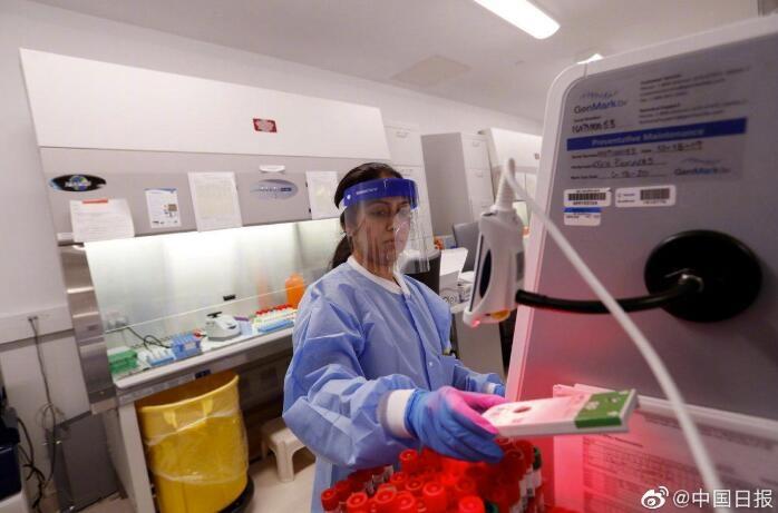 美国华盛顿大学预警冬季新冠疫情将更严重