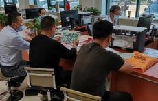 """沾化区行政审批服务局助力农机登记,""""一次办好""""让农机户少跑腿"""