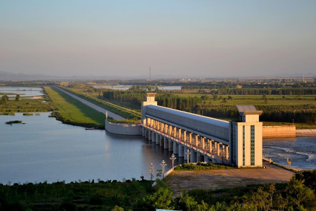 辽河生态景观建设:石佛寺水库——干流防洪与生活供水的双重保障