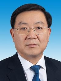 王凤朝当选成都市市长图片