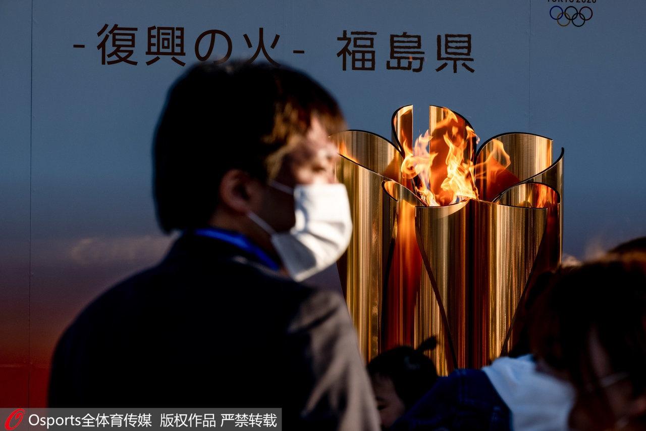 """参加东京奥运需签""""保证书"""",运动员随意活动将被罚款"""