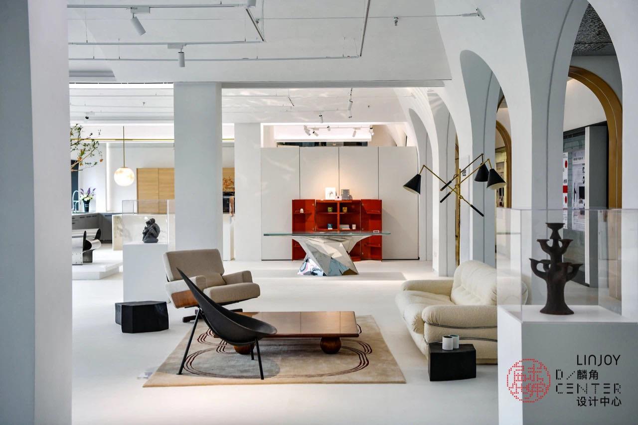 老厂房办公区上演变形记,改造变身时尚设计中心