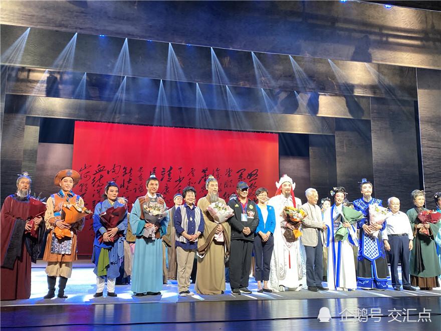 戏迷速看!江苏各地基层院团将在江苏大剧院上演20台大戏,附安排表