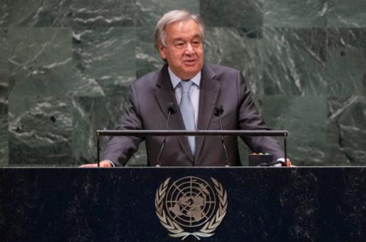 """新京报:联合国75年,如何应对""""特朗普式""""挑战?"""