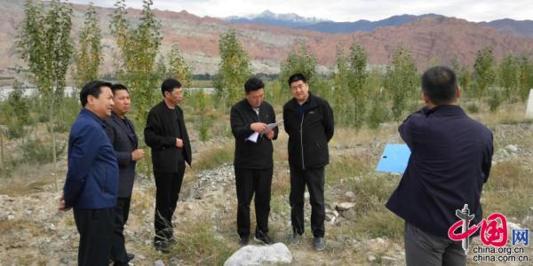 【中国梦·黄河情】对话河长才让:保护黄河源头生态是海南州义不容辞的使命