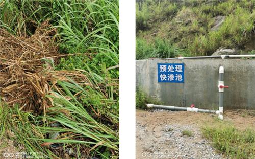 第二轮第二批环保督察警示案例丨违法问题突出 环境管理混乱 存在较大环境风险:中铝广西稀土被要求整改