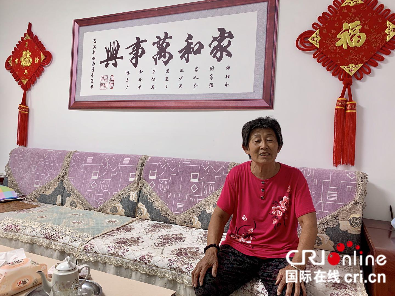 """【中国梦·黄河情】离开""""水窝子,住进""""福窝子""""!黄河滩区人民实现""""安居梦"""""""