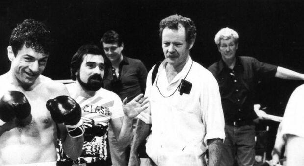 《愤怒的公牛》摄影指导迈克尔·查普曼去世