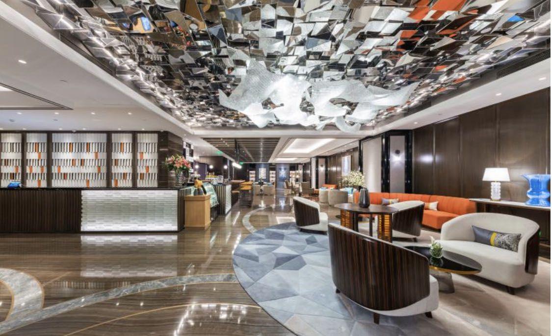 首旅如家加快发展中高端酒店,十七大品牌亮相酒店加盟展会图片