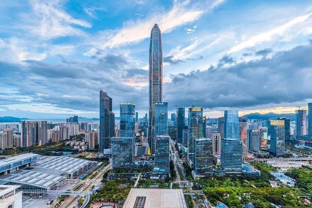 深圳:今年新增人才住房、租赁住房等政策性住房近3万套图片