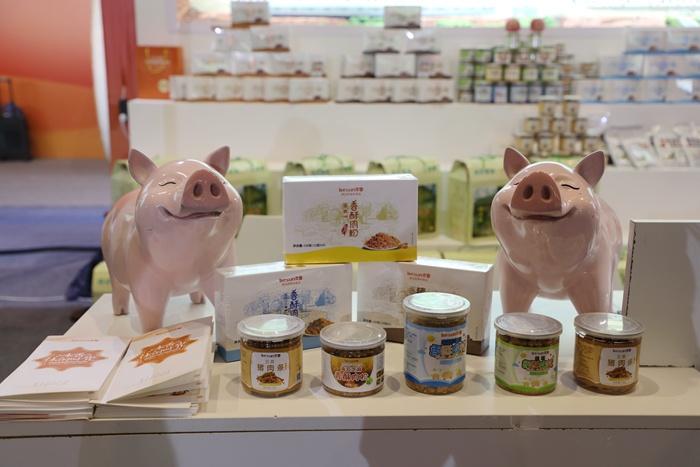 宜君:完整安全产业链 猪肉食品好又赞