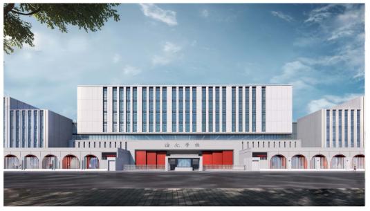 崂山海尔学校批前公示:拟建30班普通高中 位于黑龙江路以南、海尔路以西