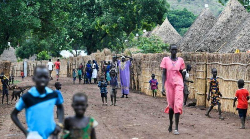 联合国难民署:疫情下埃塞俄比亚超过20万难民儿童失学