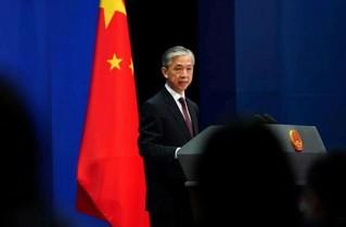 外交部回应禁止澳学者入境:反对打学术幌子抹黑中国图片
