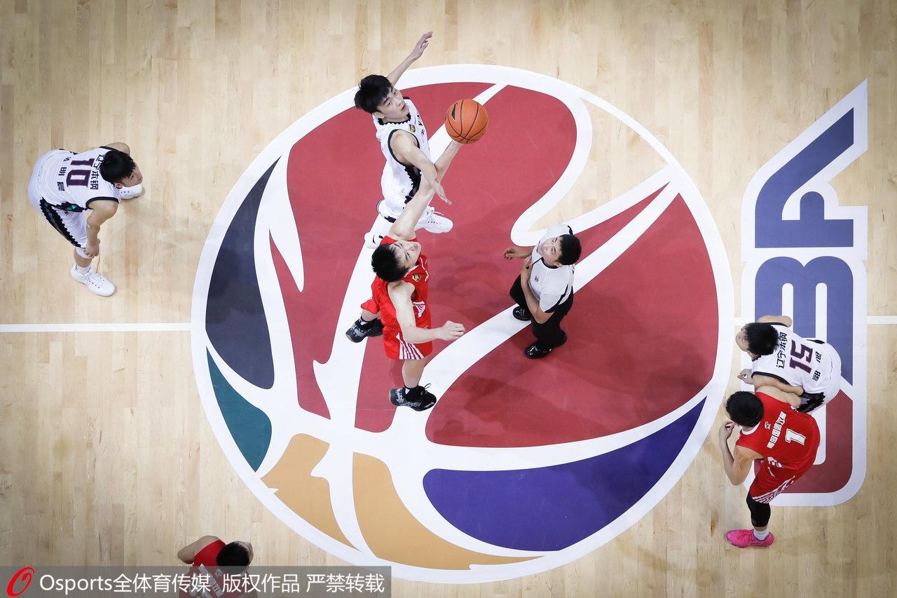 CBA新赛季10月17日开赛:浙江诸暨承办 计划空场进行图片