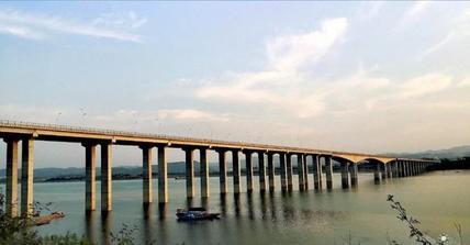 王灵   我的汉江我的河