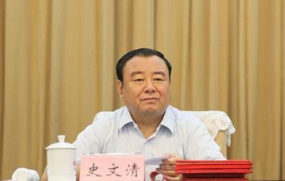 江西赣州:彻查史文清在赣州任职期间的违纪违法问题图片