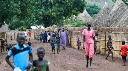 联合国难民署:新冠肺炎疫情致埃塞俄比亚超过20万难民儿童失学
