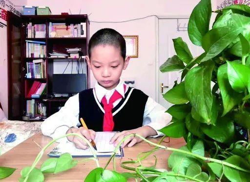 9岁萌娃读完英文原版《哈利•波特》,妈妈谈育儿之道!