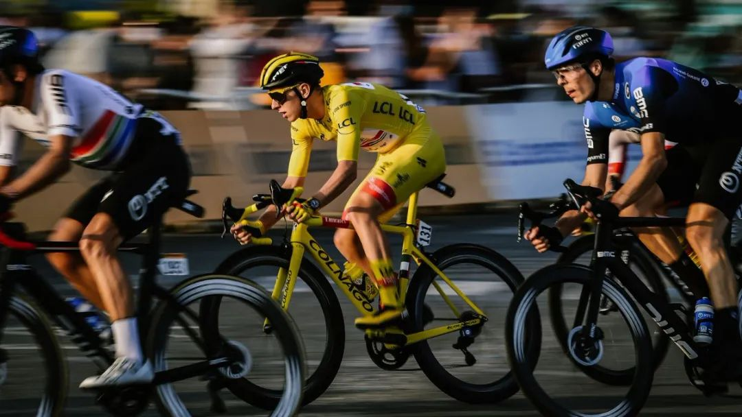 波加查赢得环法自行车赛能赚多少