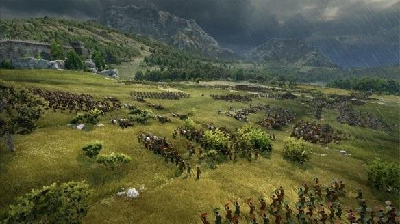 Epic 喜加一:《全面战争传奇:特洛伊》DLC 免费领取