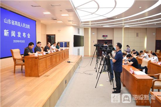山东仲裁机构发布数据:88%劳动人事争议发生在私营企业