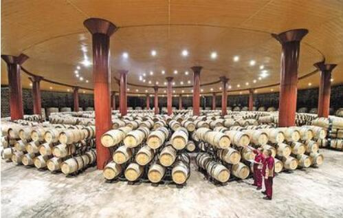 河北省昌黎县葡萄酒产业集群突围纪实