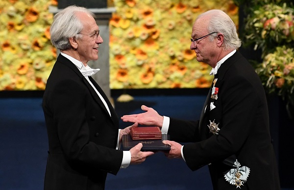诺贝尔基金会宣布增加诺奖奖金 每项增加100万瑞典克朗