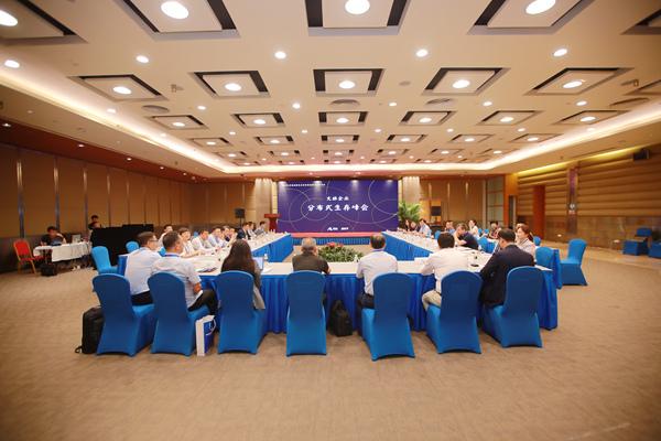 2020博鳌旅游发展论坛文旅企业分布式生存峰会举行