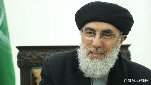 """摒弃前嫌!阿富汗""""伊斯兰党""""领导人称愿与塔利班结盟"""