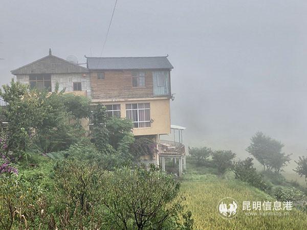 红河县:文化旅游一体化助力扶贫村民致富
