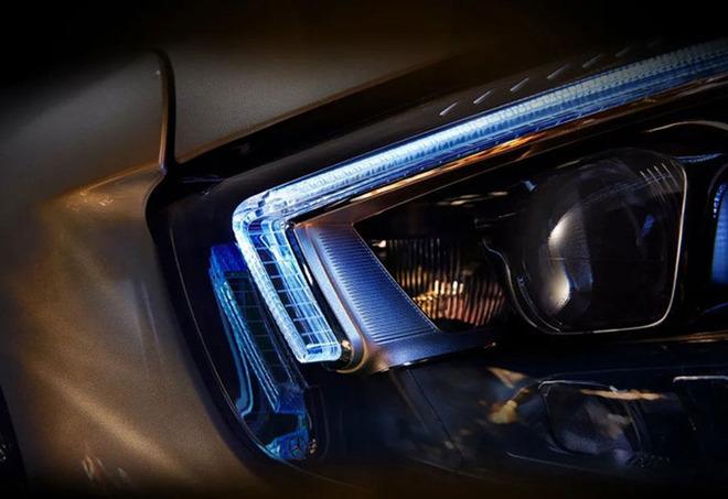豪华感再度升级 奔驰新款E级将于今日上市