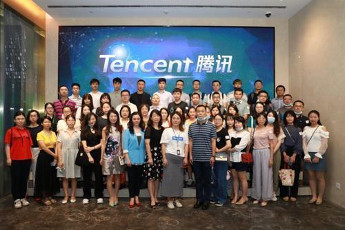 深圳:粤海商协会联盟揭牌!将精准化多层次服务企业发展