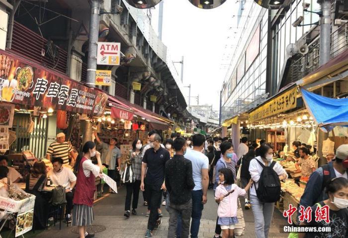 日本10月将接纳留学生等入境?政府开会商防疫措施