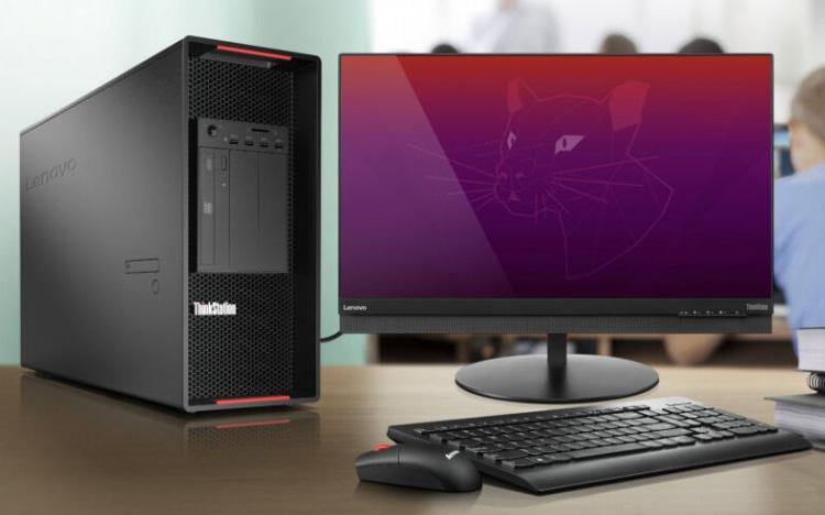 联想开始向一般用户销售Ubuntu电脑