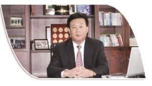 牟平区工商联主席,山东仙坛股份有限公司董事长王寿纯——促进民族团结 打造温馨家园