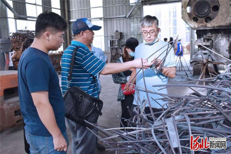 数字经济|河北唐山打造跨境电商发展新高地
